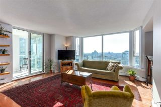 """Photo 6: 2205 388 DRAKE Street in Vancouver: Yaletown Condo for sale in """"GOVERNOR'S TOWNER"""" (Vancouver West)  : MLS®# R2276947"""
