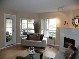 Photo 3: 225 5500 Andrews Road in Richmond: Home for sale