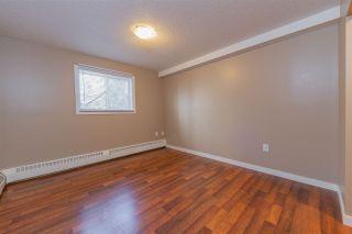 Photo 12: 107 10636 120 Street in Edmonton: Zone 08 Condo for sale : MLS®# E4239440