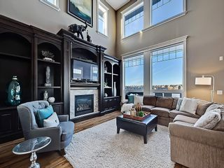 Photo 12: 36 PANATELLA Manor NW in Calgary: Panorama Hills House for sale : MLS®# C4166188