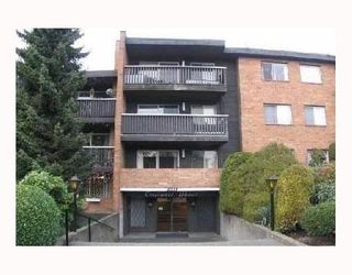 """Photo 10: 306 1011 4TH Avenue in New_Westminster: Uptown NW Condo for sale in """"CRESTWELL MANOR"""" (New Westminster)  : MLS®# V718301"""