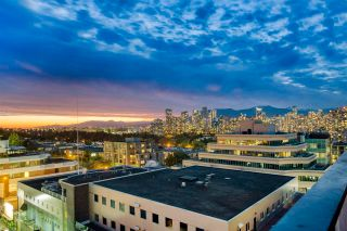 Photo 14: 807 522 W 8TH AVENUE in Vancouver: Fairview VW Condo for sale (Vancouver West)  : MLS®# R2595906