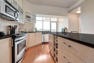 Photo 6: 1211 845 Yates St in VICTORIA: Vi Downtown Condo for sale (Victoria)  : MLS®# 830618