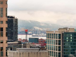 Photo 7: 2304 888 HOMER STREET in Vancouver: Downtown VW Condo for sale (Vancouver West)  : MLS®# R2330895