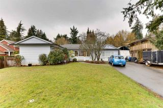 Photo 1: 731 ROCHESTER Avenue in Coquitlam: Coquitlam West House for sale : MLS®# R2536661