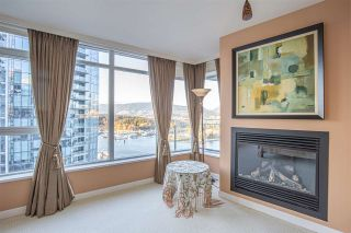 "Photo 21: 2101 1233 W CORDOVA Street in Vancouver: Coal Harbour Condo for sale in ""CARINA"" (Vancouver West)  : MLS®# R2523119"