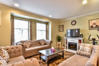 Photo 4: 3 12585 72 ave in Surrey: West Newton Townhouse for sale : MLS®# R2234294