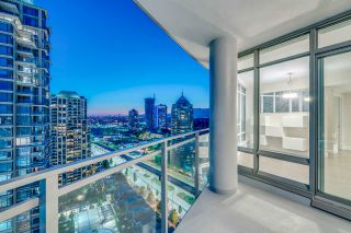 """Photo 13: 1910 2008 ROSSER Avenue in Burnaby: Brentwood Park Condo for sale in """"STRATUS-SOLO DISTRICT"""" (Burnaby North)  : MLS®# R2313474"""