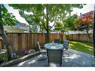 "Photo 27: 109 3000 RIVERBEND Drive in Coquitlam: Coquitlam East House for sale in ""RIVERBEND"" : MLS®# R2477473"