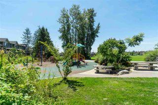 "Photo 20: 66 19913 70 Avenue in Langley: Willoughby Heights Townhouse for sale in ""THE BROOKS"" : MLS®# R2390845"