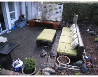 """Photo 2: 104 876 W 14TH Avenue in Vancouver: Fairview VW Condo for sale in """"WINDGATE LAUREL"""" (Vancouver West)  : MLS®# V760863"""