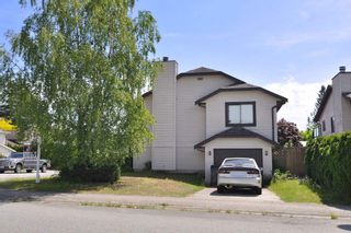 "Photo 17: 3150 TORY Avenue in Coquitlam: New Horizons House for sale in ""NEW HORIZONS"" : MLS®# R2173983"