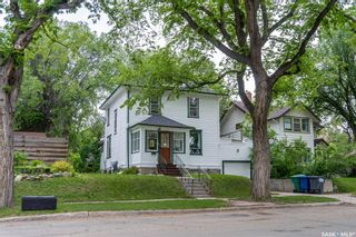 Photo 1: 518 Walmer Road in Saskatoon: Caswell Hill Residential for sale : MLS®# SK859333