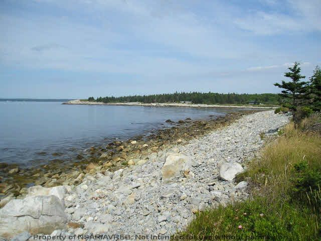 Main Photo: 0 SANDY POINT Road in Shelburne: 407-Shelburne County Vacant Land for sale (South Shore)  : MLS®# 4439593