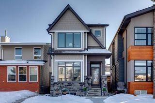 Photo 1: 2023 36 Avenue SW in Calgary: Altadore Detached for sale : MLS®# A1073384