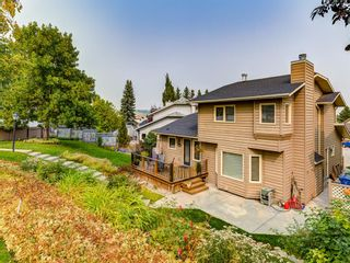 Photo 35: 23 SANDERLING Court NW in Calgary: Sandstone Valley Detached for sale : MLS®# A1035345