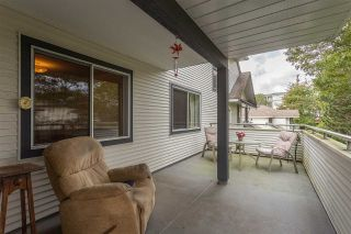 """Photo 17: 202 19645 64 Avenue in Langley: Willoughby Heights Condo for sale in """"Highgate Terrace"""" : MLS®# R2411123"""