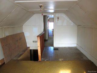 Photo 12: 731 McCalman Avenue in WINNIPEG: East Kildonan Residential for sale (North East Winnipeg)  : MLS®# 1503151
