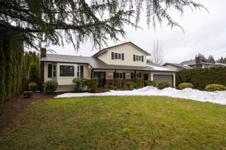 Photo 2: 24776 58A Avenue in Langley: Salmon River House for sale : MLS®# R2140765
