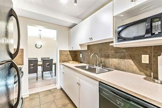 Photo 4: 108 647 1 Avenue NE in Calgary: Bridgeland/Riverside Apartment for sale : MLS®# A1099482