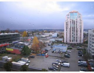 "Photo 9: 904 615 BELMONT Street in New Westminster: Uptown NW Condo for sale in ""BELMONT TOWERS"" : MLS®# V797243"