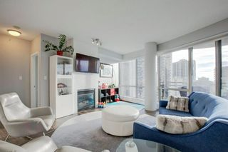 Photo 2: 2102 1078 6 Avenue SW in Calgary: Downtown West End Apartment for sale : MLS®# A1115705