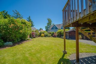 Photo 24: 1615 Myrtle Ave in : Vi Oaklands House for sale (Victoria)  : MLS®# 877676