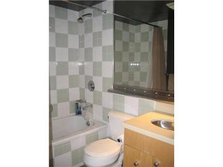 Photo 9: 705 1003 BURNABY Street in Vancouver: West End VW Condo for sale (Vancouver West)  : MLS®# V859703