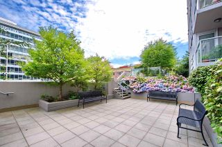 """Photo 17: 306 1030 W BROADWAY Street in Vancouver: Fairview VW Condo for sale in """"La Columa"""" (Vancouver West)  : MLS®# R2388638"""