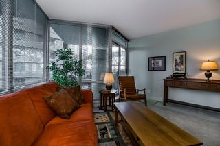 Photo 4: 205 638 Beach Crescent in Vancouver: Condo for sale