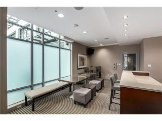 """Photo 16: 316 1255 SEYMOUR Street in Vancouver: Downtown VW Townhouse for sale in """"ELAN"""" (Vancouver West)  : MLS®# V1087221"""