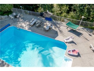 """Photo 18: 1075 THOMSON Road: Anmore House for sale in """"Village of Anmore"""" (Port Moody)  : MLS®# V1085389"""