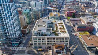 Photo 45: 433 770 Fisgard St in : Vi Downtown Condo for sale (Victoria)  : MLS®# 870857