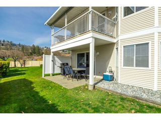 """Photo 36: 27 1973 WINFIELD Drive in Abbotsford: Abbotsford East Townhouse for sale in """"BELMONT RIDGE"""" : MLS®# R2560361"""