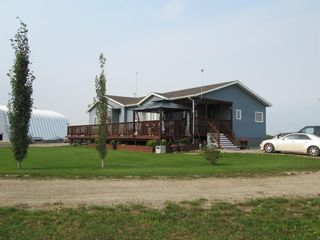Photo 5: 385040 Range Road 6-3: Rural Clearwater County Detached for sale : MLS®# A1145666