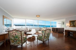 """Photo 6: 1101 1835 MORTON Avenue in Vancouver: West End VW Condo for sale in """"OCEAN TOWERS"""" (Vancouver West)  : MLS®# R2613716"""