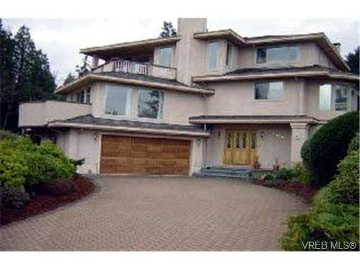 Main Photo: 5000 Bonanza Pl in VICTORIA: SE Cordova Bay House for sale (Saanich East)  : MLS®# 304616