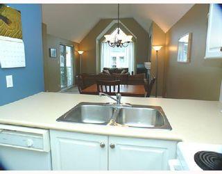 Photo 8: 401 1650 GRANT Avenue in Port_Coquitlam: Glenwood PQ Condo for sale (Port Coquitlam)  : MLS®# V730894