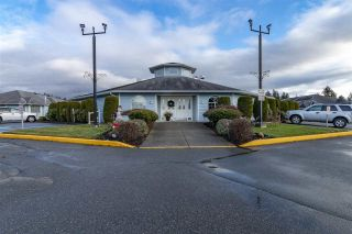 """Photo 20: 20 1450 MCCALLUM Road in Abbotsford: Poplar Townhouse for sale in """"CROWN POINT II"""" : MLS®# R2327183"""