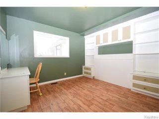 Photo 9: 59 Captain Kennedy Road in St Andrews: Clandeboye / Lockport / Petersfield Residential for sale (Winnipeg area)  : MLS®# 1609080