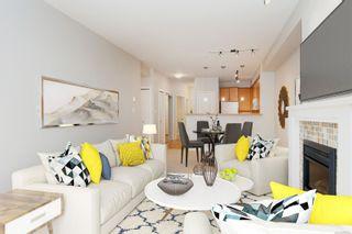 Photo 1: 202D 1115 Craigflower Rd in : Es Gorge Vale Condo for sale (Esquimalt)  : MLS®# 866153