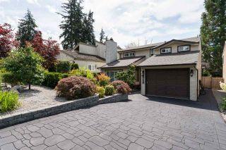 Photo 1: 11955 STAPLES Crescent in Delta: Sunshine Hills Woods House for sale (N. Delta)  : MLS®# R2092207