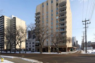 Photo 31: 603 10135 116 Street NW in Edmonton: Zone 12 Condo for sale : MLS®# E4227501