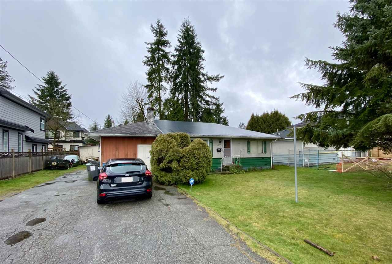 Main Photo: 14520 106A Avenue in Surrey: Guildford House for sale (North Surrey)  : MLS®# R2556065