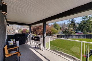 Photo 29: 3859 Epsom Dr in : SE Cedar Hill House for sale (Saanich East)  : MLS®# 872534