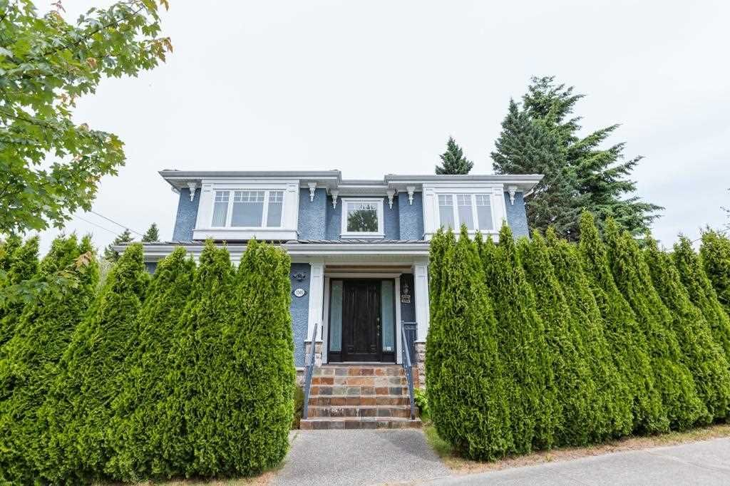 Main Photo: 1505 W 62ND Avenue in Vancouver: South Granville House for sale (Vancouver West)  : MLS®# R2582528