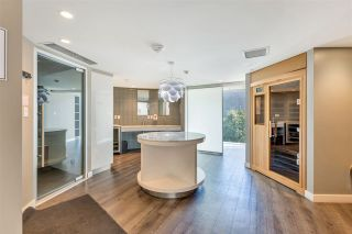 "Photo 22: 1408 1775 QUEBEC Street in Vancouver: Mount Pleasant VE Condo for sale in ""OPSAL"" (Vancouver East)  : MLS®# R2511747"