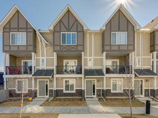 Photo 1: 208 Nolanlake Villas NW in Calgary: Nolan Hill Row/Townhouse for sale : MLS®# C4294950