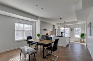 Photo 10: 205 3605 16 Street SW in Calgary: Altadore Row/Townhouse for sale : MLS®# A1102720