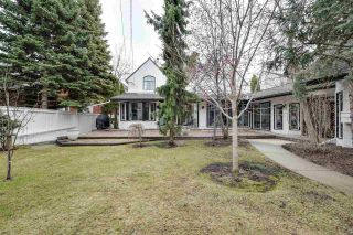 Photo 48: 52 ST GEORGE'S Crescent in Edmonton: Zone 11 House for sale : MLS®# E4221437